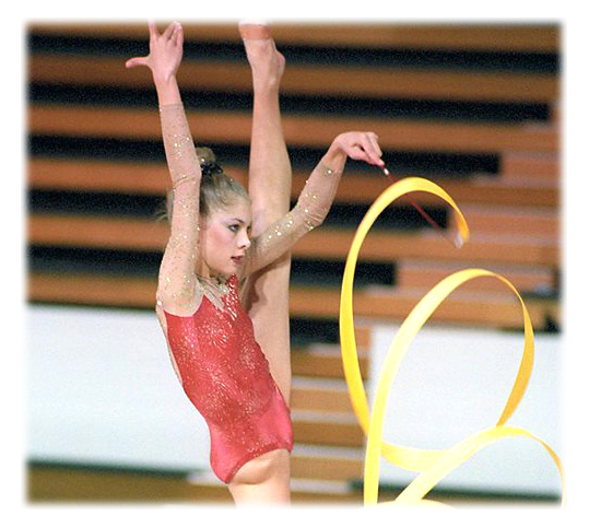 Elite Gymnastics Gold Coast Anita