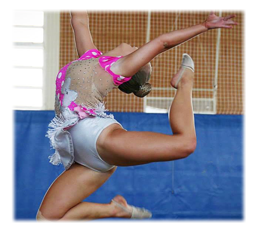 Elite Gymnastics Gold Coast uniform